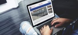 Small Business Website Design following Latest Standards