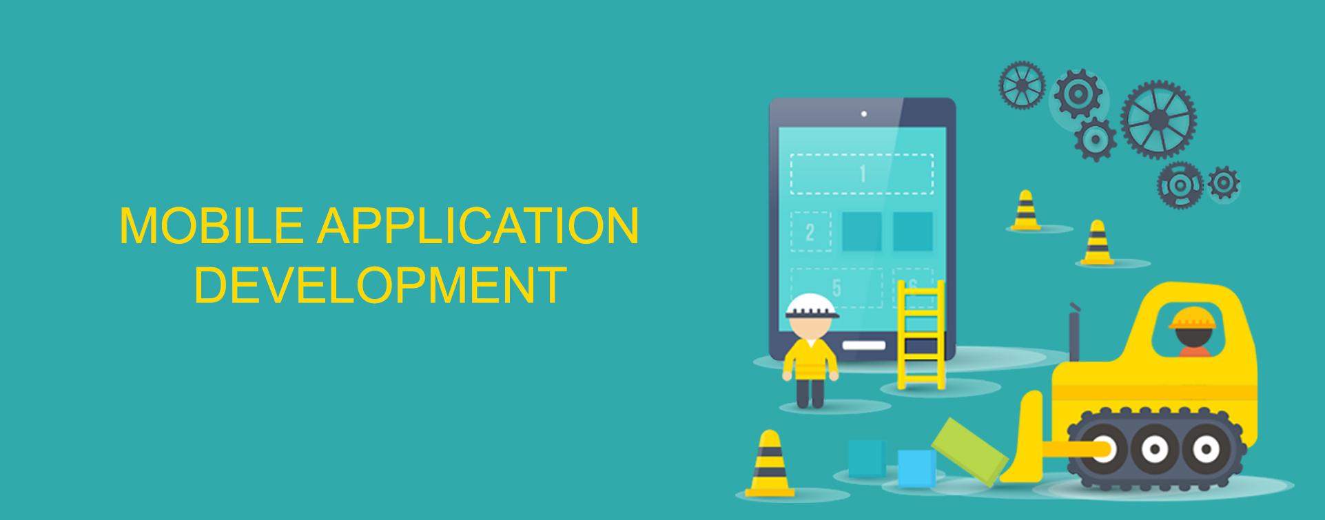 Mobile App Development_lion_vision