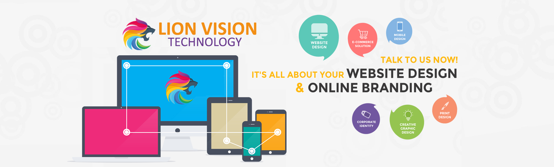 Lion Vision Home Page